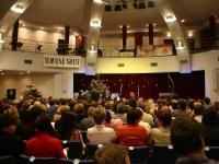 Vánoční koncert 2005