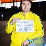 Za podporu děkujeme i Jirkovi Marušákovi (copyright ©2013 Patrik ZELENICKÝ all rights reserved www.patrikzelenicky.net)