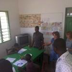 Deti pri vyuce_Ghana