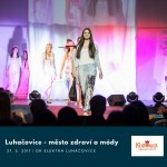 Luhačovice - město zdraví a módy
