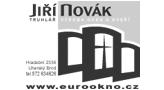 Jiří Novák - truhlář